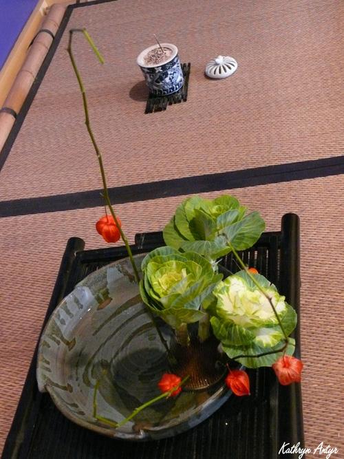 10-ikebana