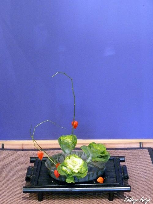 7-ikebana