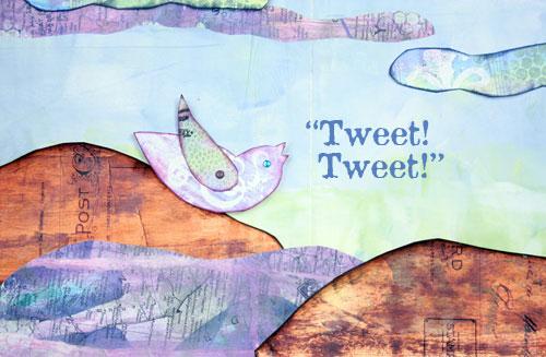 1-tweet
