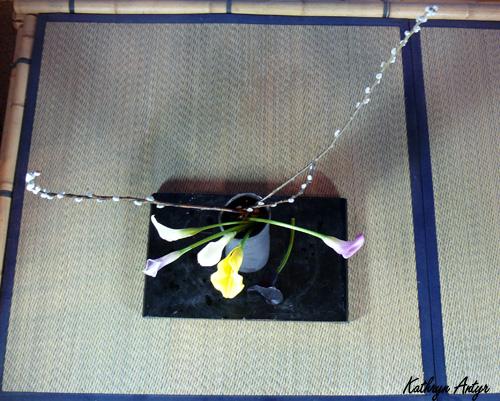 2-ikebana