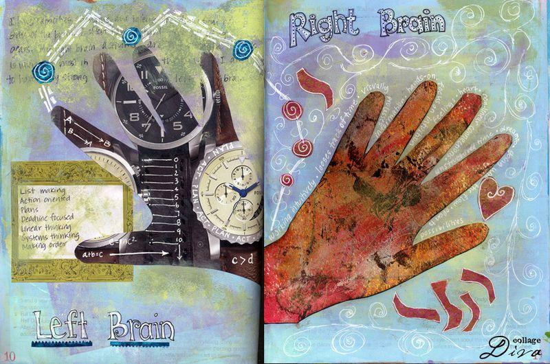Entrepreneur-hands