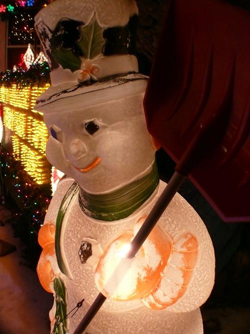 9-snowman