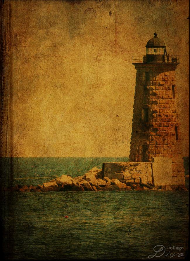Whaleback-textured