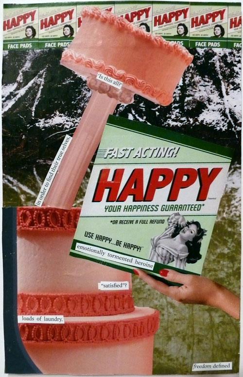 Happycollage