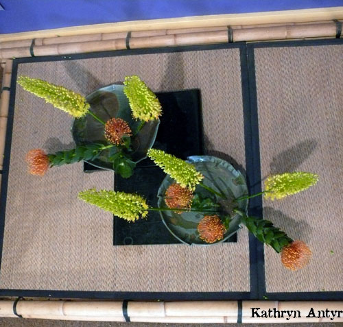 4-ikebana