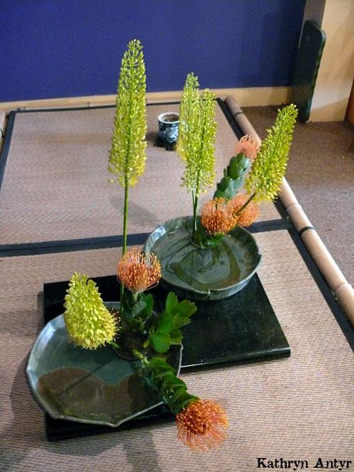 3-ikebana