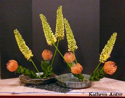 1-ikebana