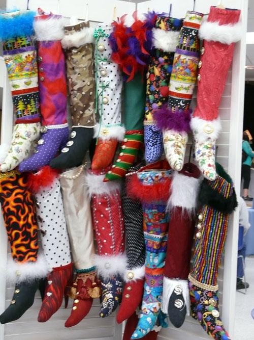 4-stockings