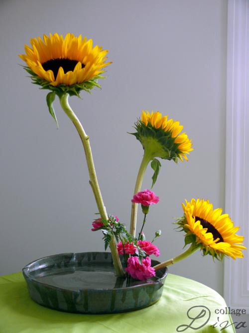 2-sunflowermoribana