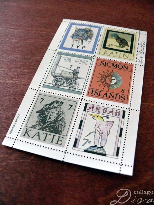 11-stamps