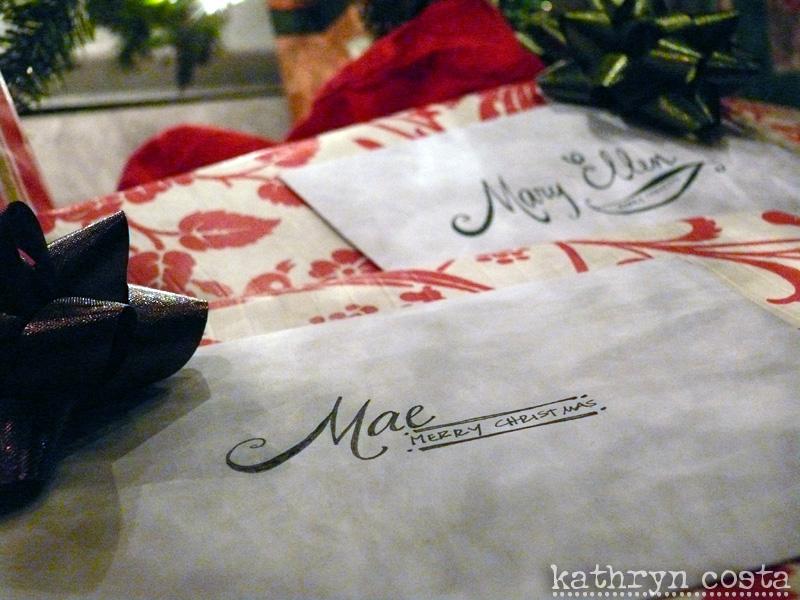 5-presents