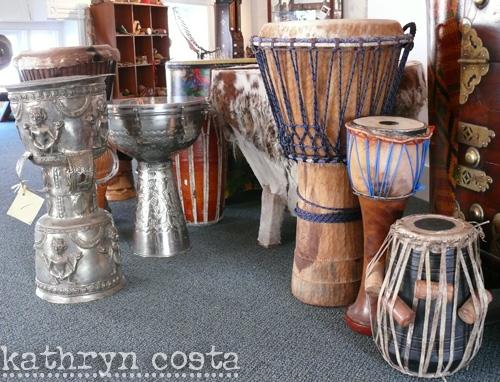 7-drums