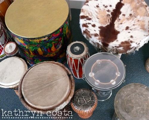 9-drums