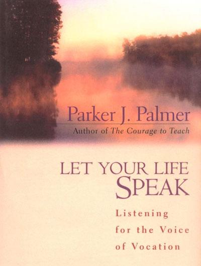 Palmer-LetYourLifeSpeak