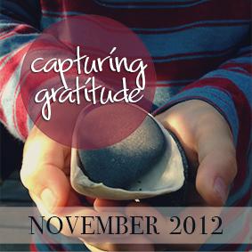 Gratitude-Badge