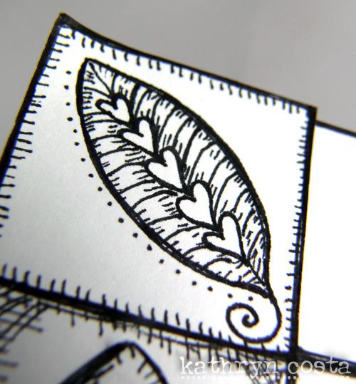 2-leafborder