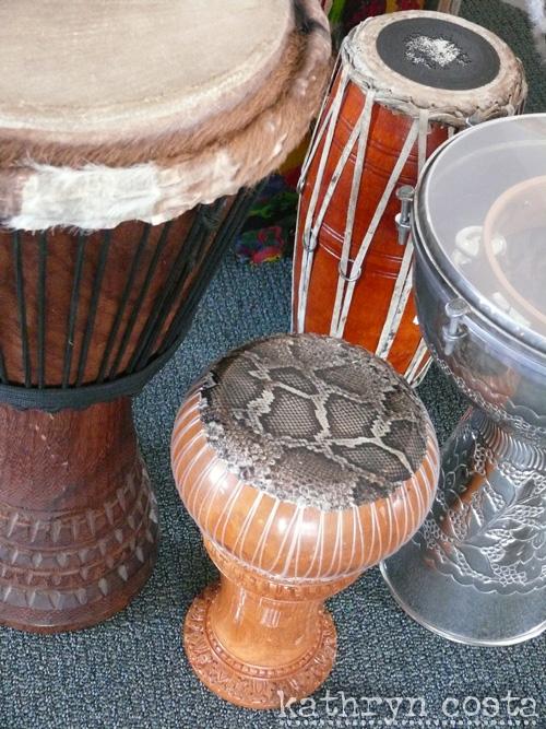 10-drums