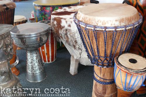 11-drums