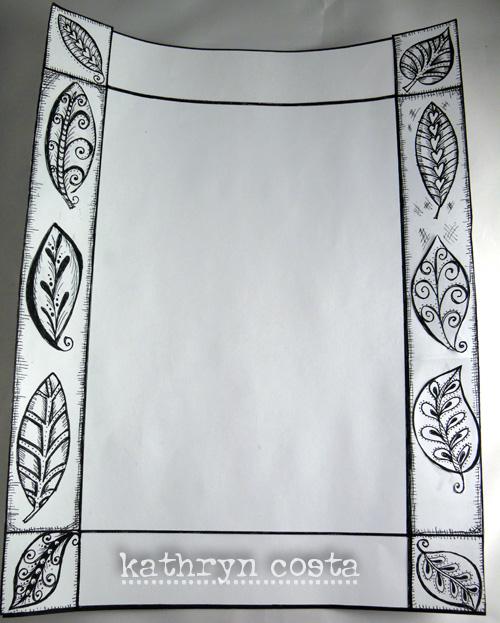 1-leafborder