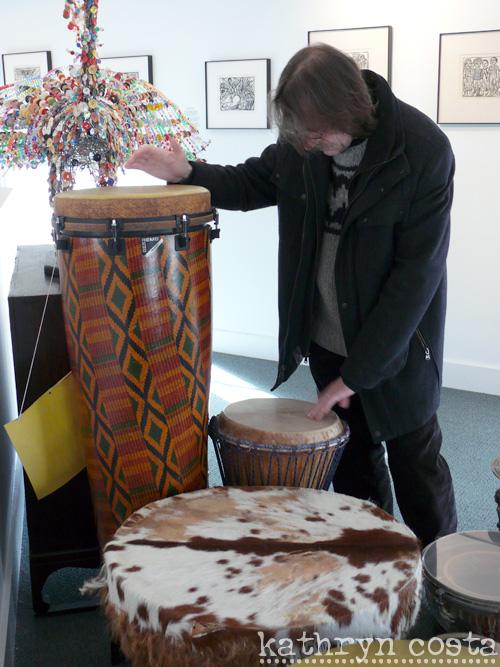 12-drums