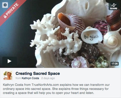 Video-creatingsacredspace