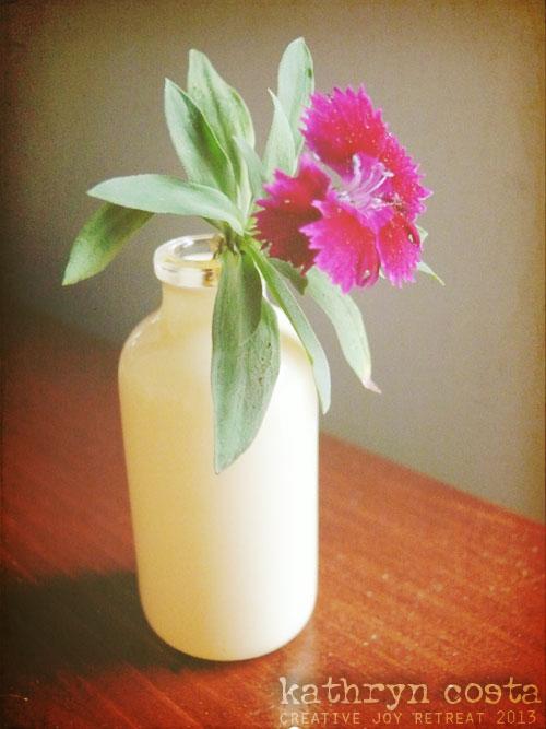 Vase-home