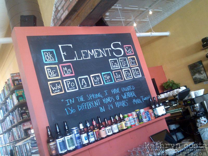 1-Elements