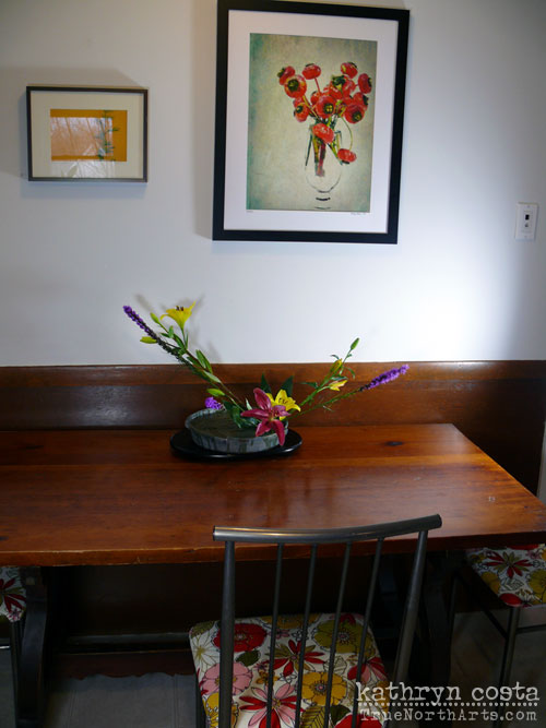 6-Ikebana-Lillies