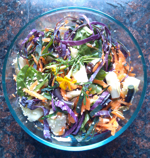 4-salad