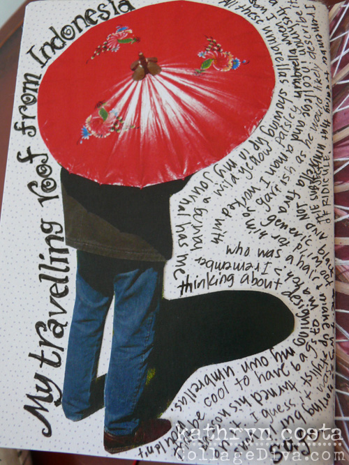 9-journal-umbrella