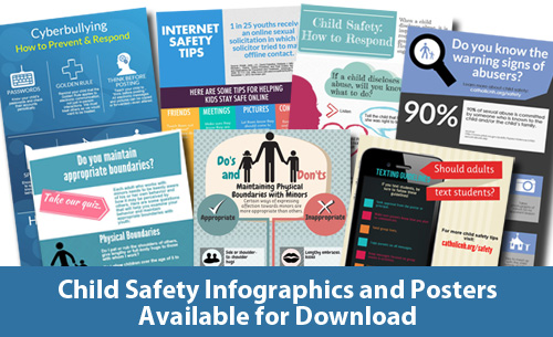 ChildSafety-Infographics