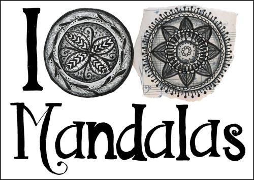 100Mandalas-500