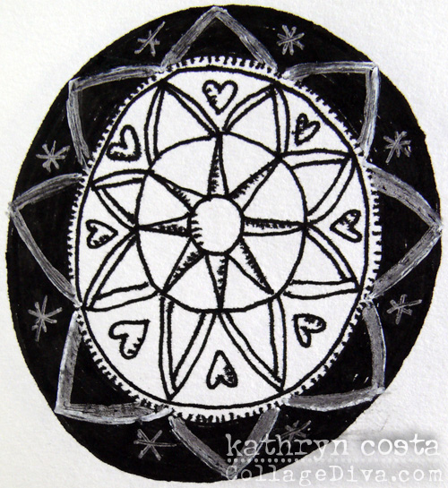 1-mandala-beginning