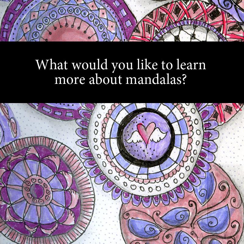 100Mandalas-learnwhat