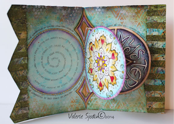 6. mystery-meaning journal pages standing -Valerie Sjodin