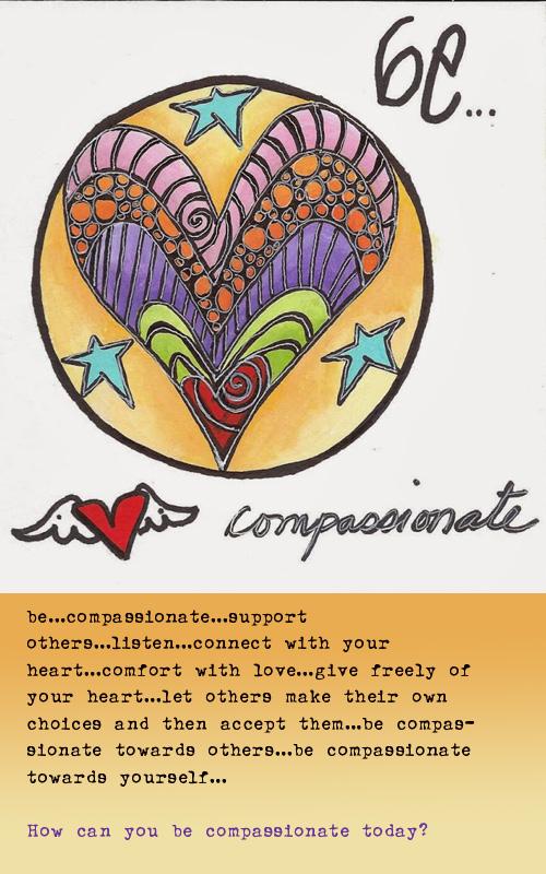Moscae-compassionate