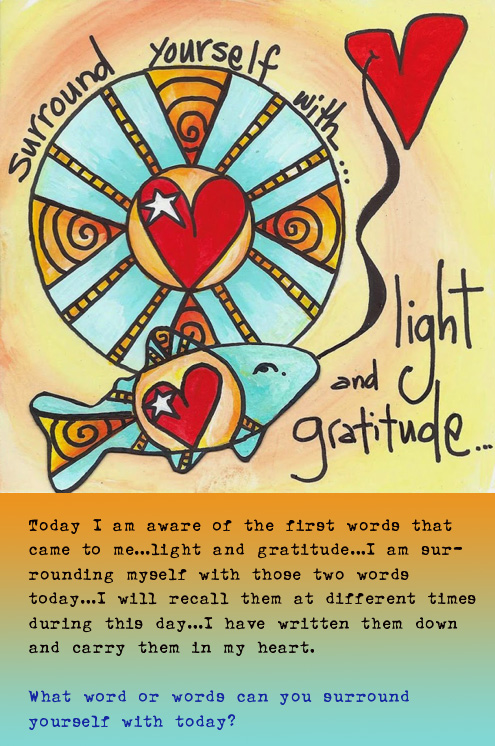 Moscae-gratitude