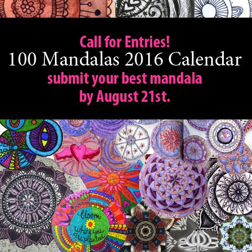 100Mandalas-Calendar