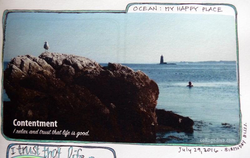 6-contentment