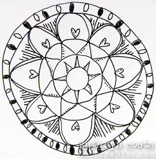 7-mandala-doodle