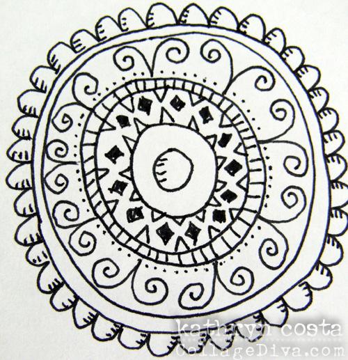 8-mandala-doodle