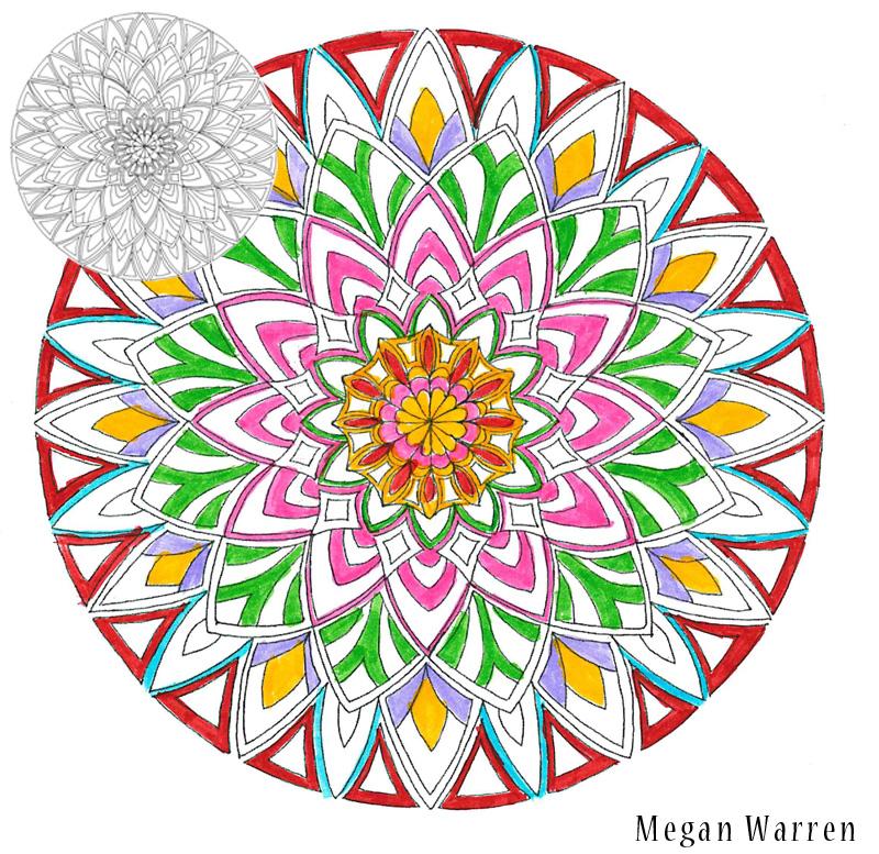 4-Coloring-Megan