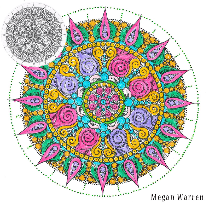 5-Coloring-Megan
