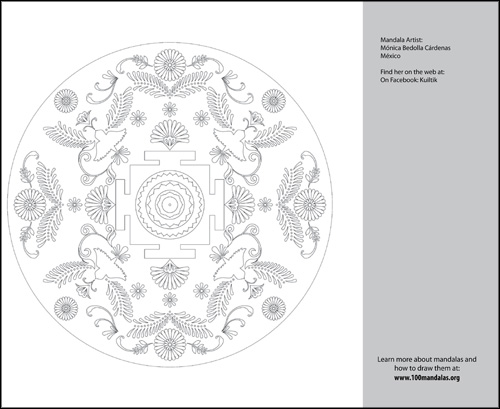 100Mandalas-ColoringBook-sample5