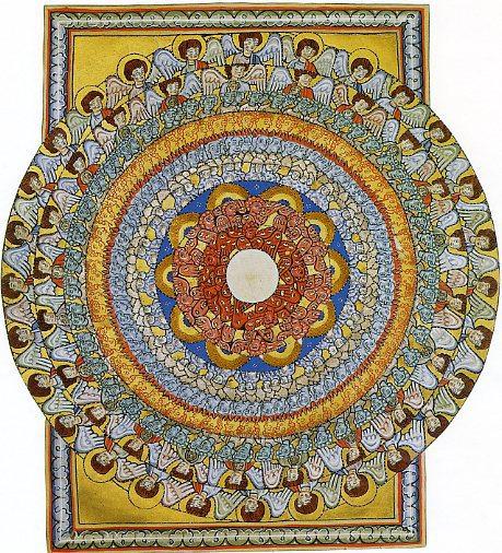 Hildegard-praise