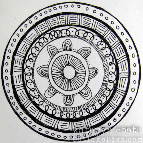 6-mandala-doodle