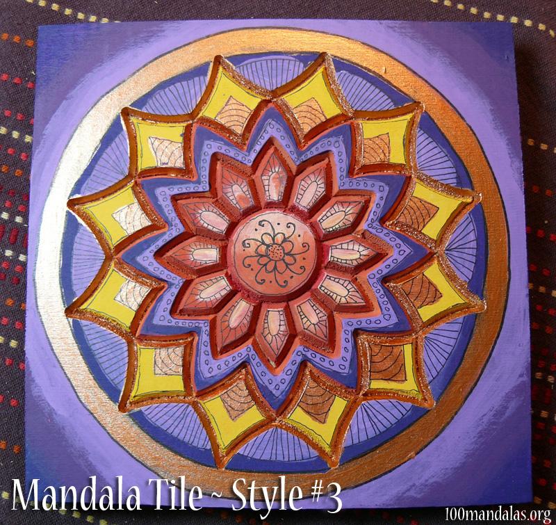 MandalaTile-Style3-4