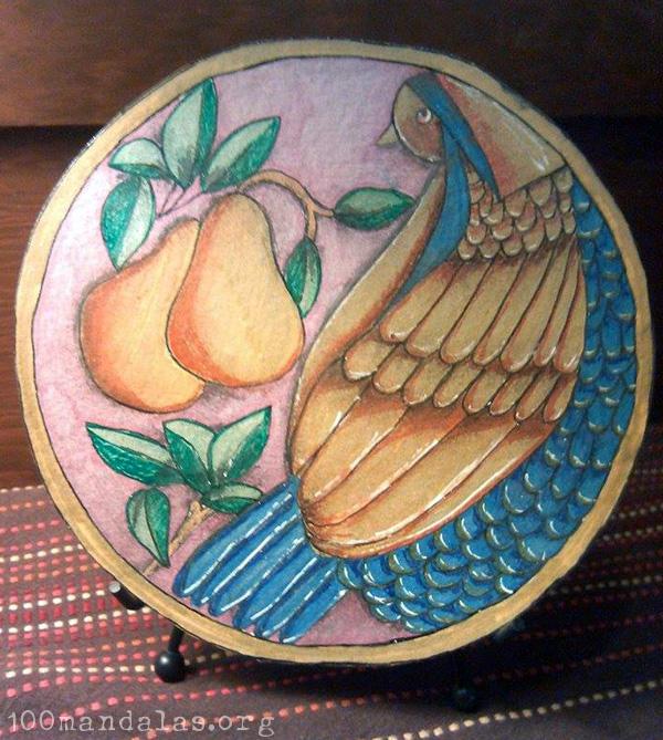 8-partridge