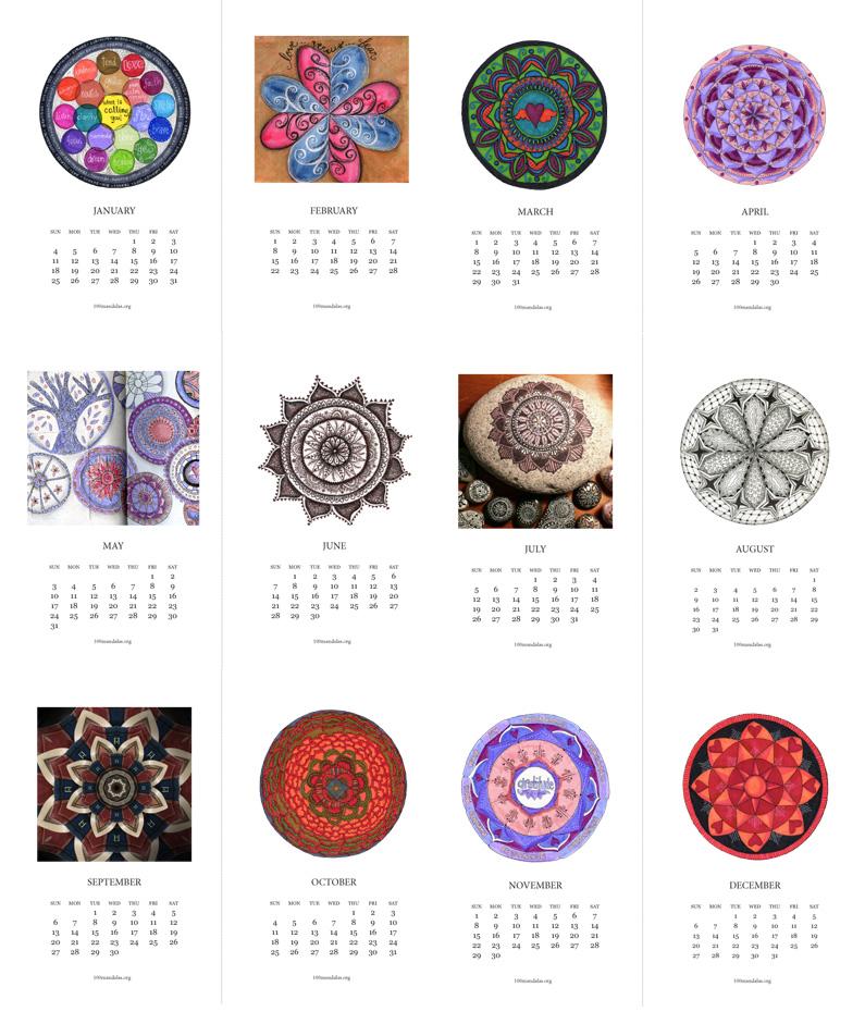 Calendar2015-overview