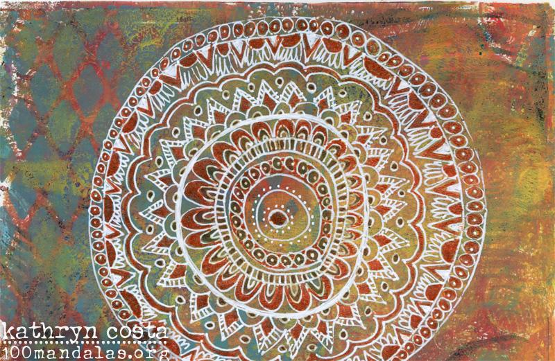 3-gelliprint-tribaldance